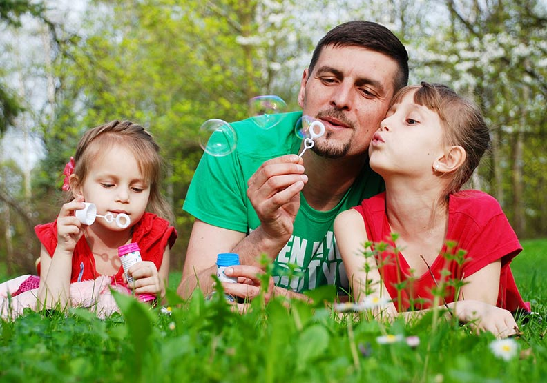 在家庭義務與自我之間,轉個念就能圓滿?