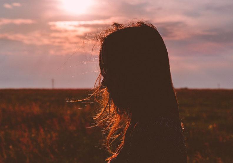每一次心靈創傷,你該感謝的是自己