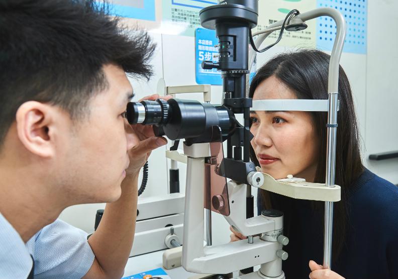 你不知道的購買隱形眼鏡正確流程