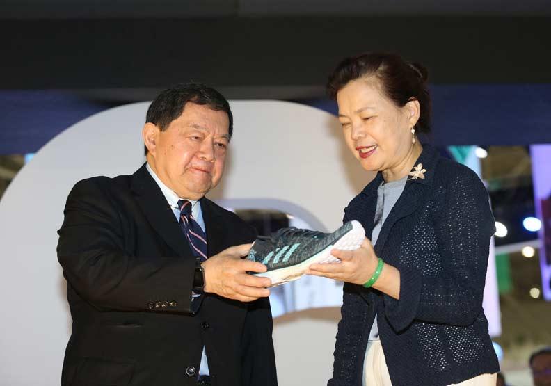 聞名國際的台灣紡織業,大老闆們最近心裡在想什麼?