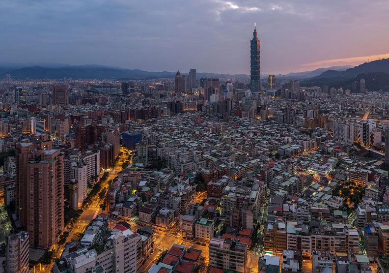 台灣的好被國際認證!全球最適合外籍人士居住的10個國家