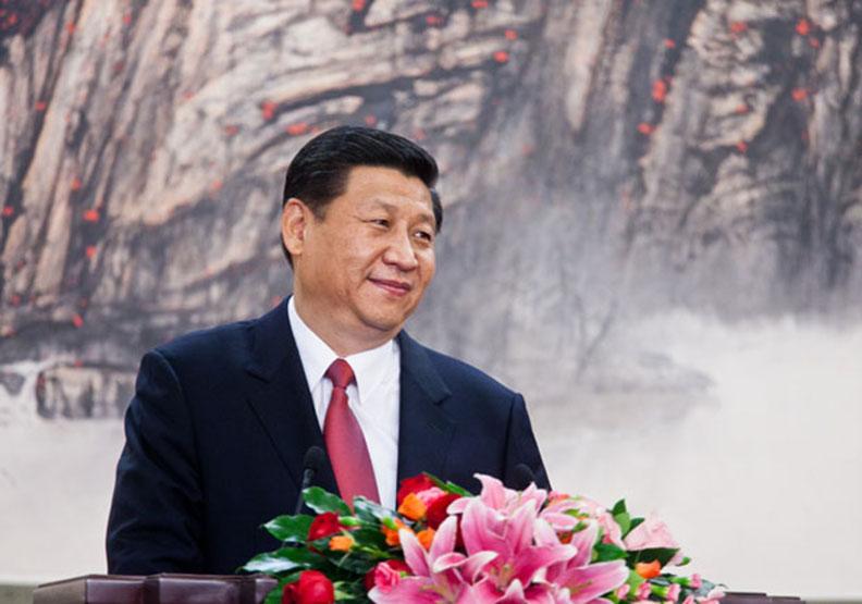 從中國「太子黨」家族說起,習近平為什麼能上位?