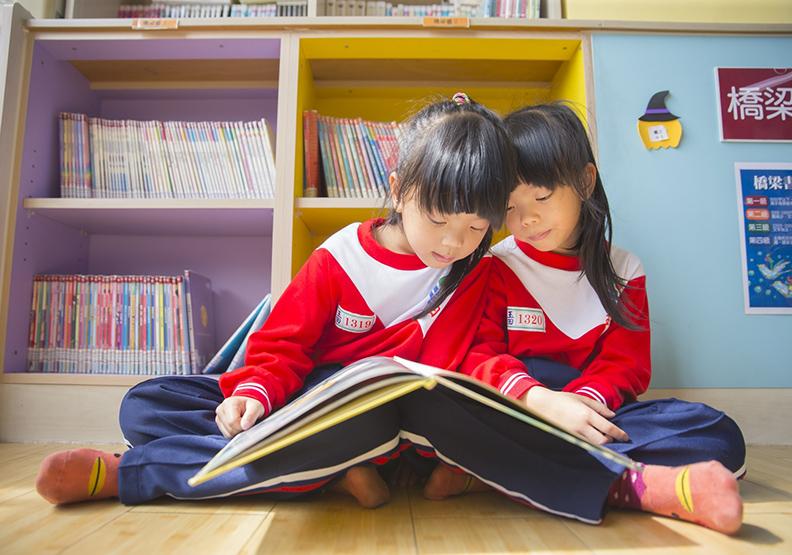 以愛為名 屏東縣的課後照顧讓家長有感