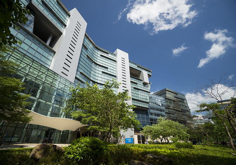 初創企業和新興科技  推動香港新經濟