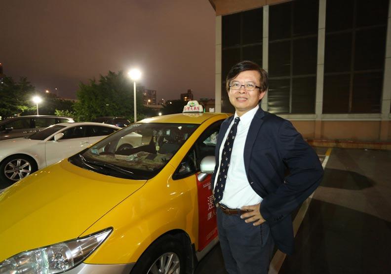 為什麼他是最懂計程車司機的大學教授?