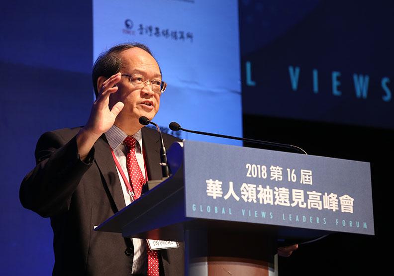 傅佩榮:儒學不難懂,做好3句話、12個字