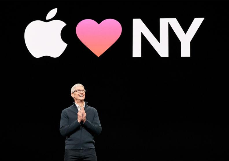 蘋果「汁」沒了?面臨1兆美元市值保衛戰