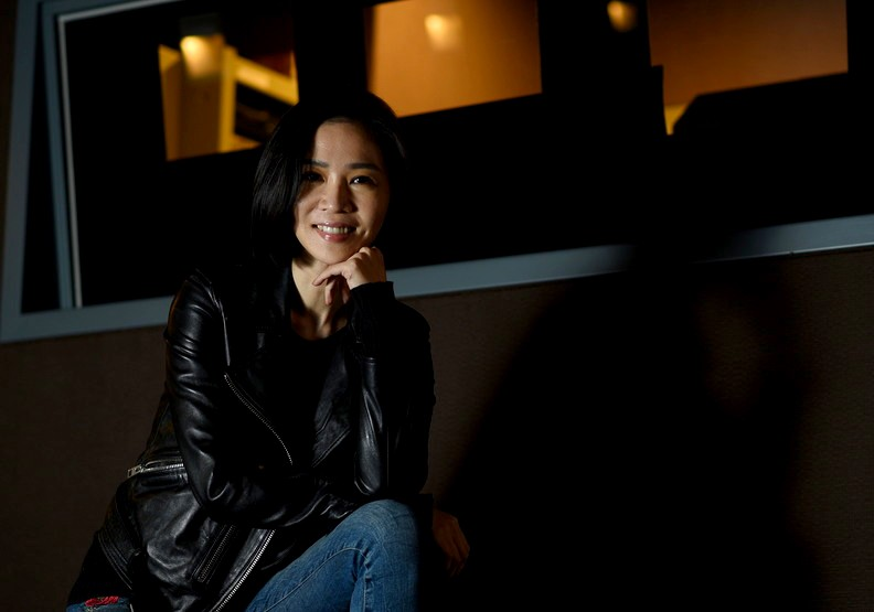 《誰先愛上他的》謝盈萱:人生沒那麼長,給自己太大壓力更沒幫助