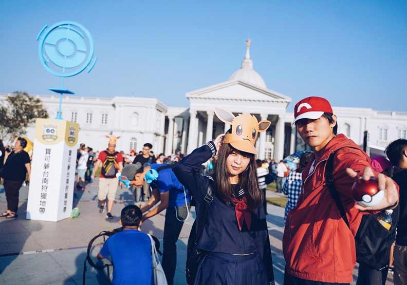 台南古都憑什麼在5天內創造6億觀光收入?