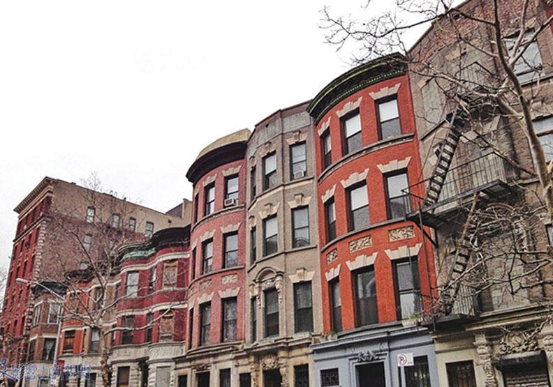 改頭換面的紐約哈林區,帶你上一堂前所未有的歷史課