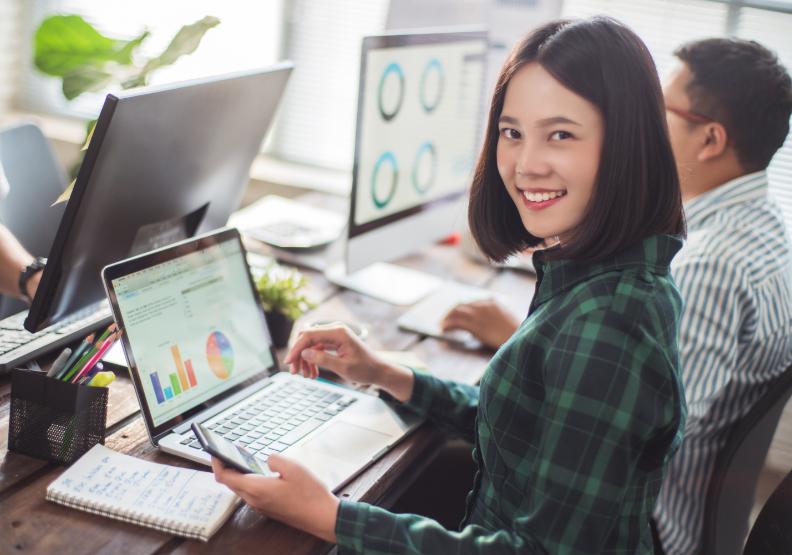 【2018數位金融大調查】外匯成年輕世代投資新寵