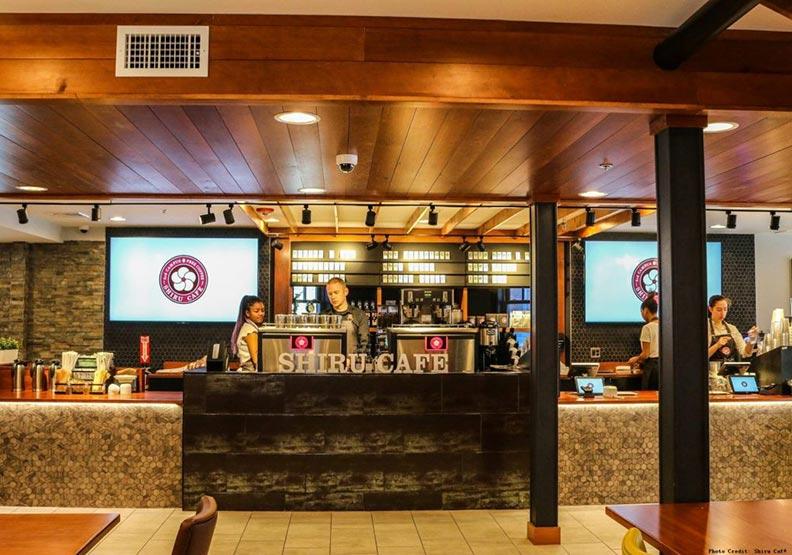 這家咖啡廳用個資換免錢咖啡紅出國,但划得來嗎?