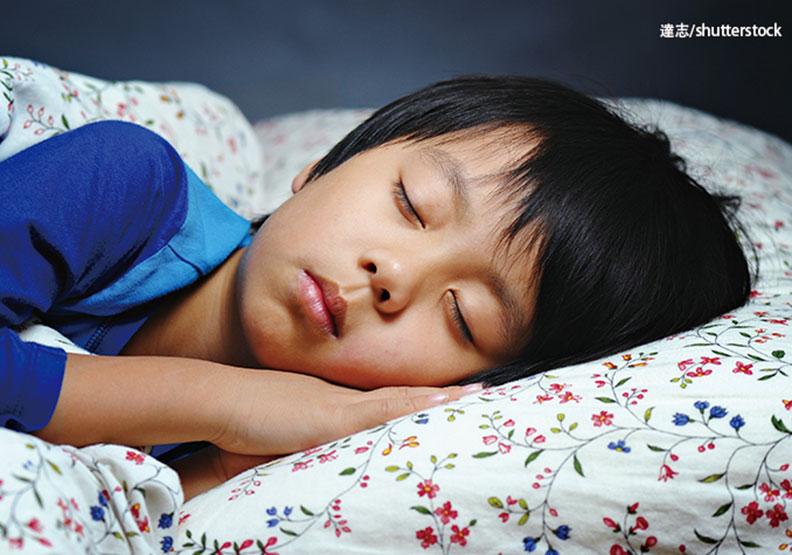 睡出好腦,學習更好!專家12項建議助好眠