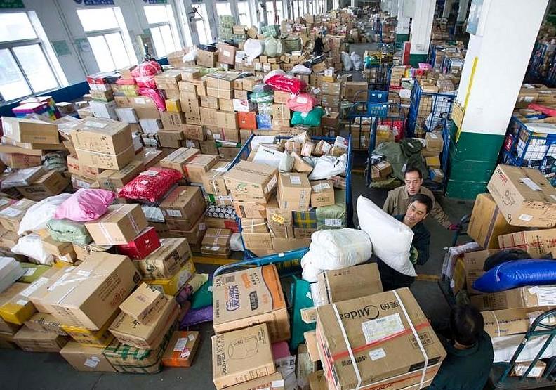雙11狂歡購物後:那些你無法想像的包裝生態災難