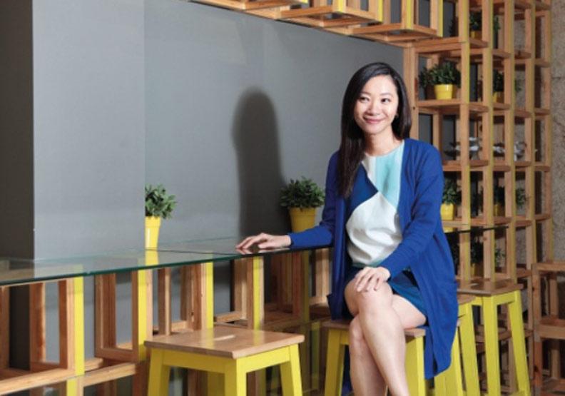 《我是許涼涼》作家李維菁走了 她曾說:有自覺才有愛情