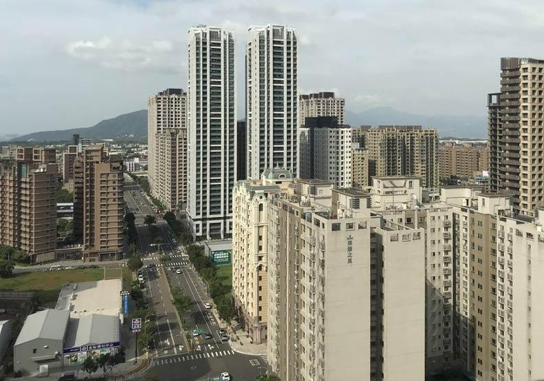 哭!30坪房子室內僅15坪 北台五縣市公設比創新高