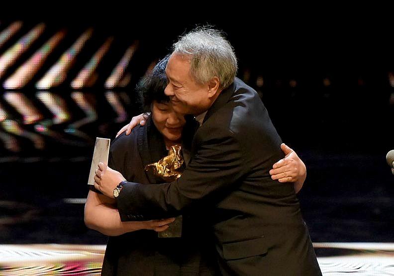 金馬獎展現台灣價值!包容不同聲音才是驕傲
