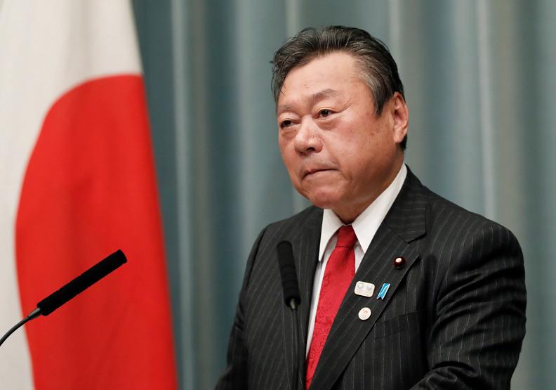 傻眼!日本大臣負責網路安全政策 卻沒碰過電腦