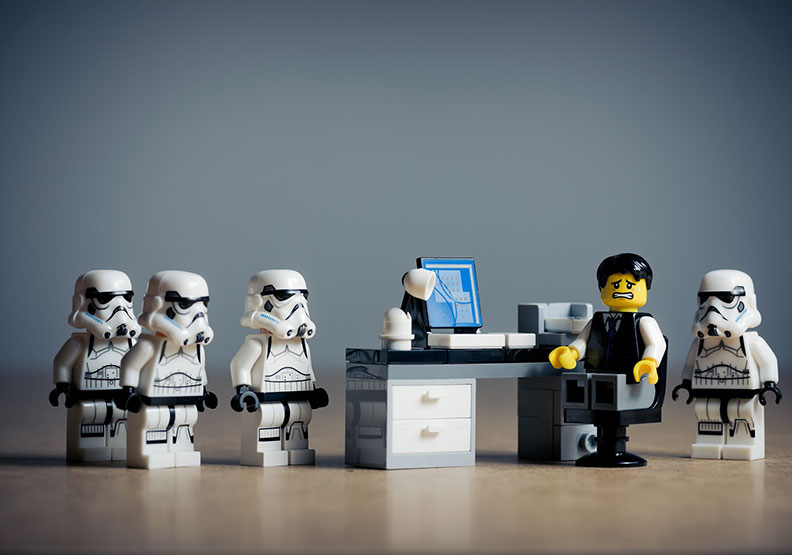 老闆叫你換你就得換?調職符合五原則才合法