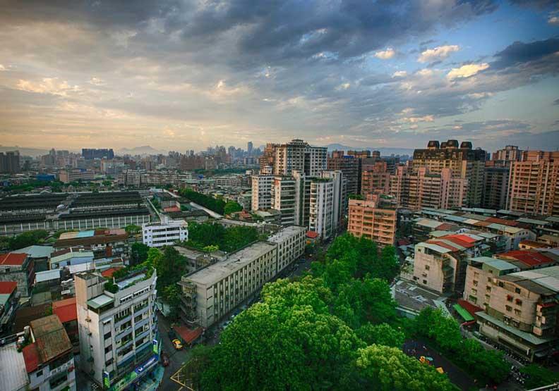 台北面臨又老、又醜、又不安全,都更政策卡在哪?