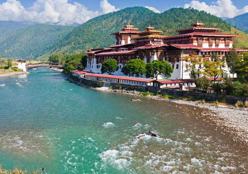 全球唯一零碳排放國家!不丹用水力發電治國