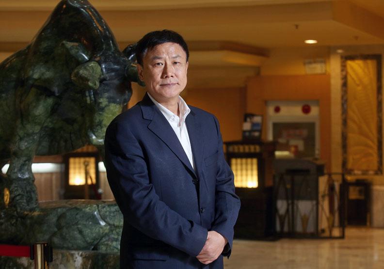 張燕生:別怕中國經濟減速