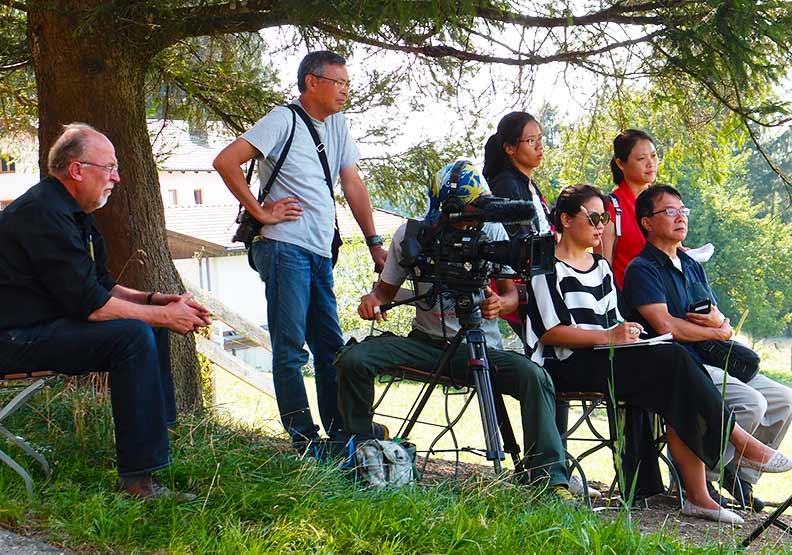 一部描繪六國農村的紀錄片 帶給台灣人什麼啟示?