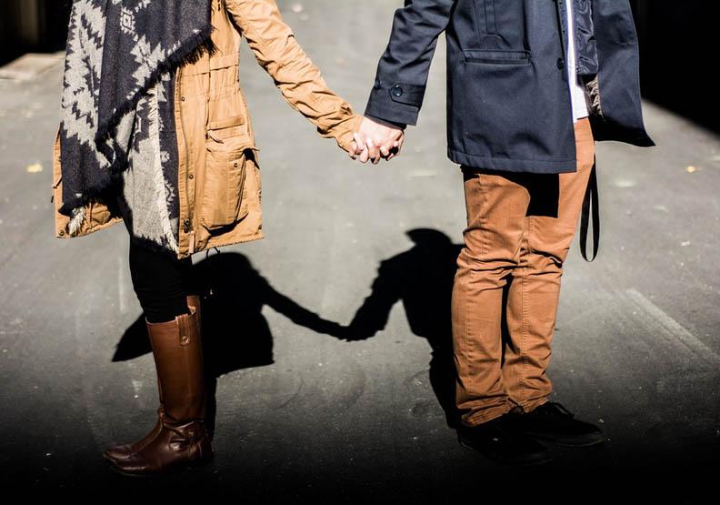 如果伴侶有這三個問題,請你趁早分了