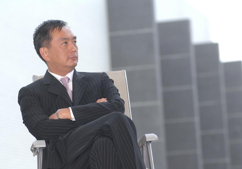 裕隆嚴凱泰54歲癌逝,他用中庸之道打造汽車王國