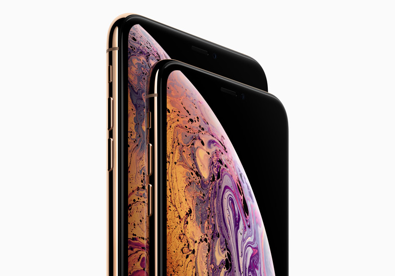 一張照片告訴你 蘋果為何不搶推5G手機