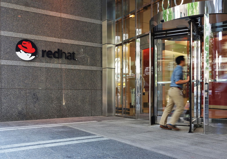 IBM史上最大併購案 紅帽憑什麼從魯蛇變新貴?