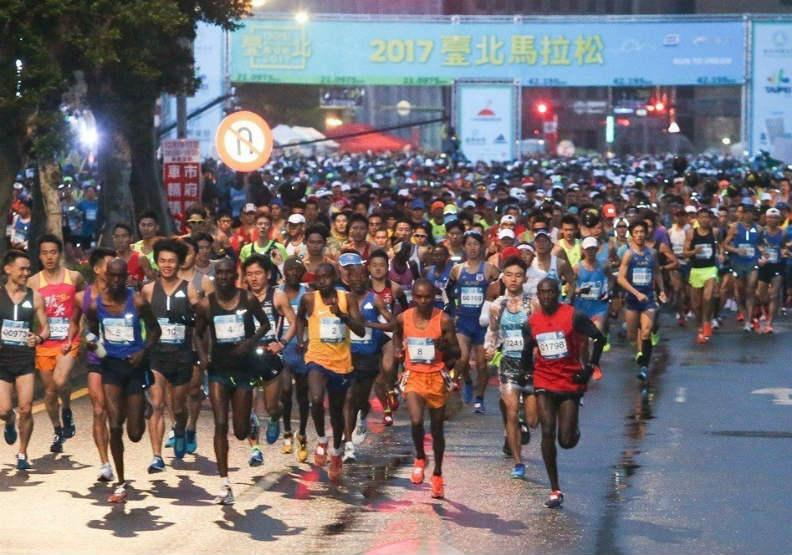 別再找藉口不參加馬拉松!其實人類長跑有天生優勢