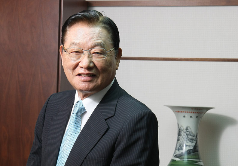 他的紀錄很難被超越!江丙坤為台灣拓展經貿功不可沒