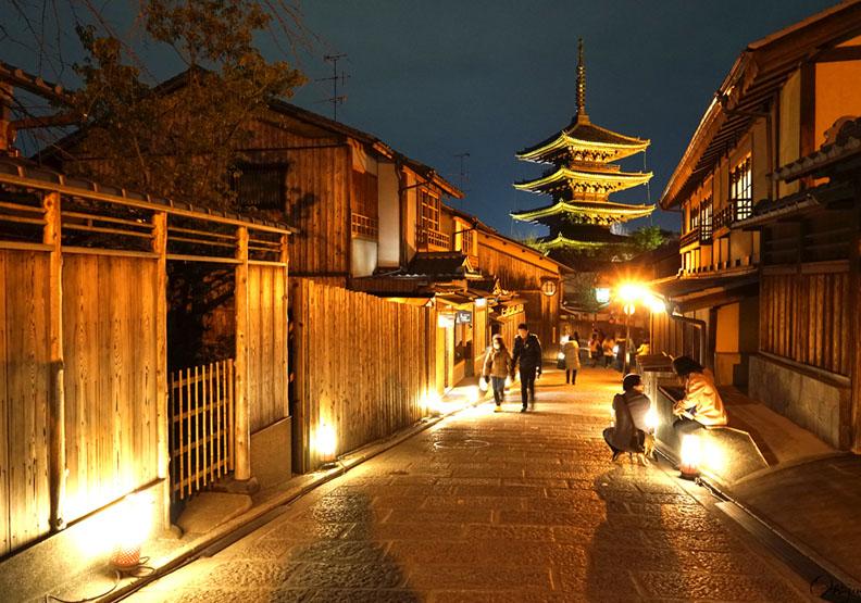 避開尖峰人潮,京都的另類旅遊建議