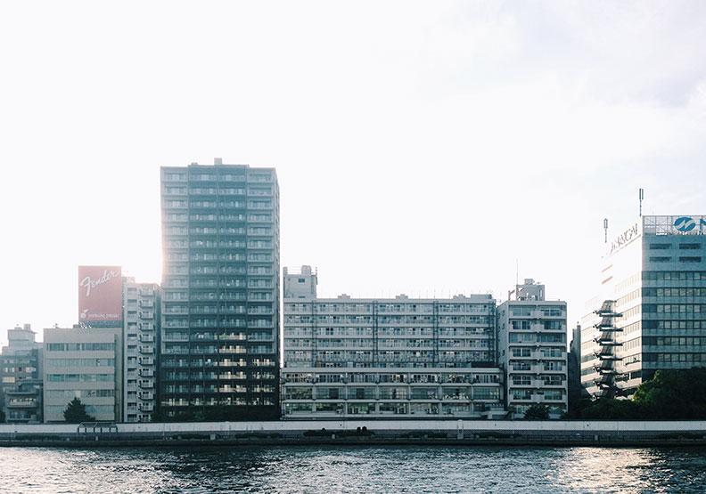 從日常激盪出火花!來看東京「出租公寓」多美