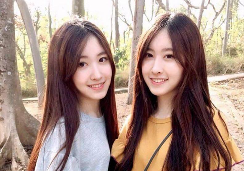 「上大學也要在一起」雙胞胎姊妹靠網路經營錄取清華