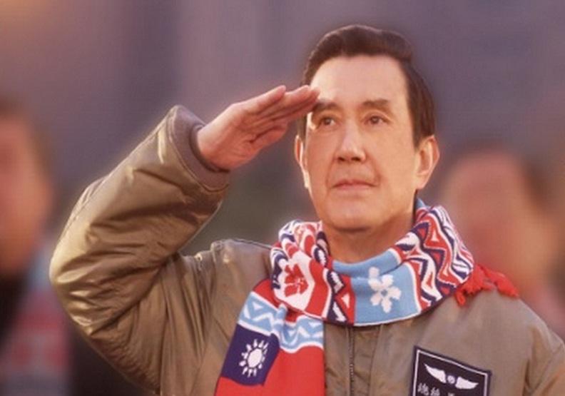 馬英九《八年執政回憶錄》:「一路走來,始終如一」