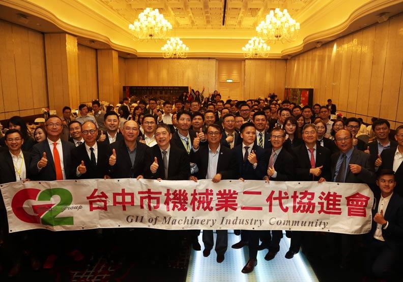 你一定要認識的新團體,G2撐起台灣兆元產值