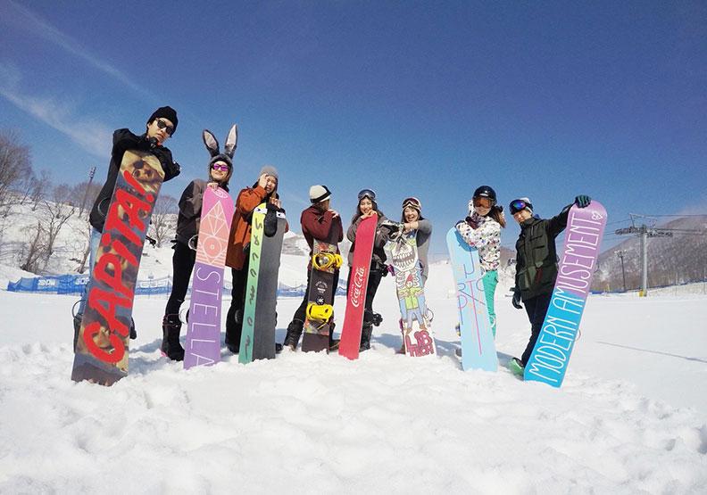 一生的養分!日本雪季打工度假全新體驗