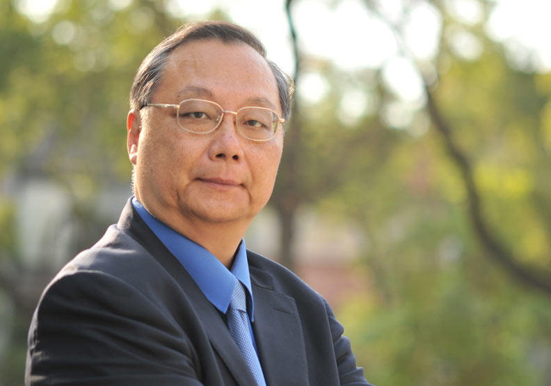 台灣怎麼辦?杜紫宸:中美關係恐落入「歷史的陷阱」