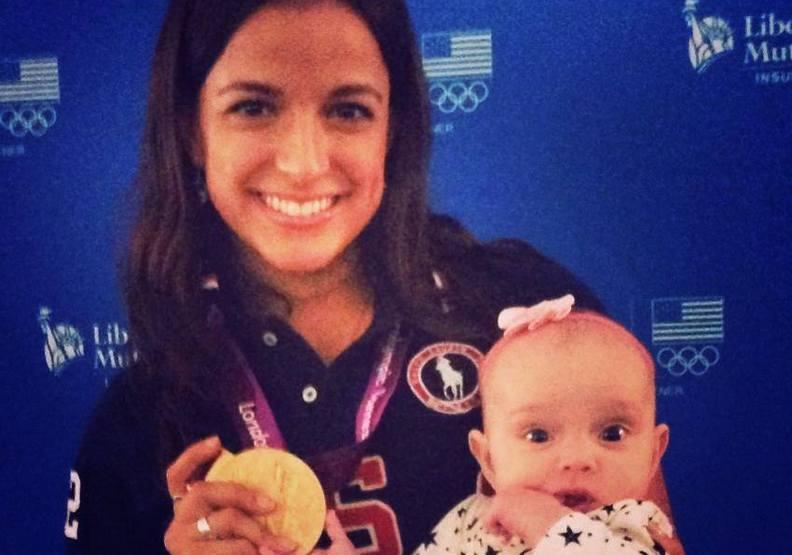 醫生曾斷言是一輩子植物人:但她努力復健贏得奧運金牌