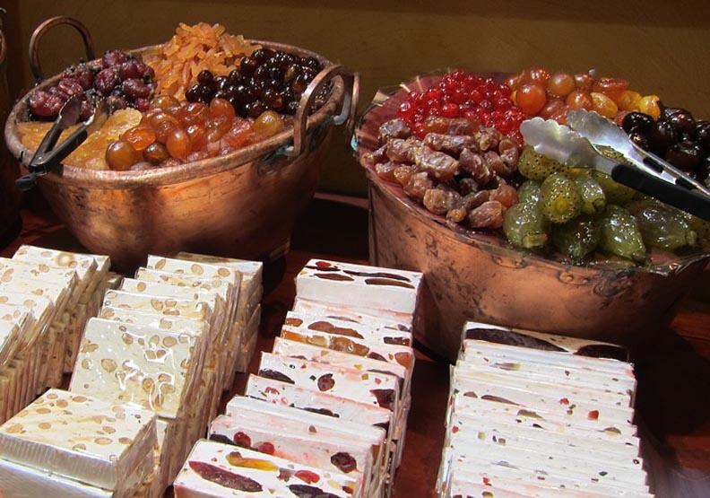 13樣甜點搬上桌!法國耶誕夜要吃什麼?