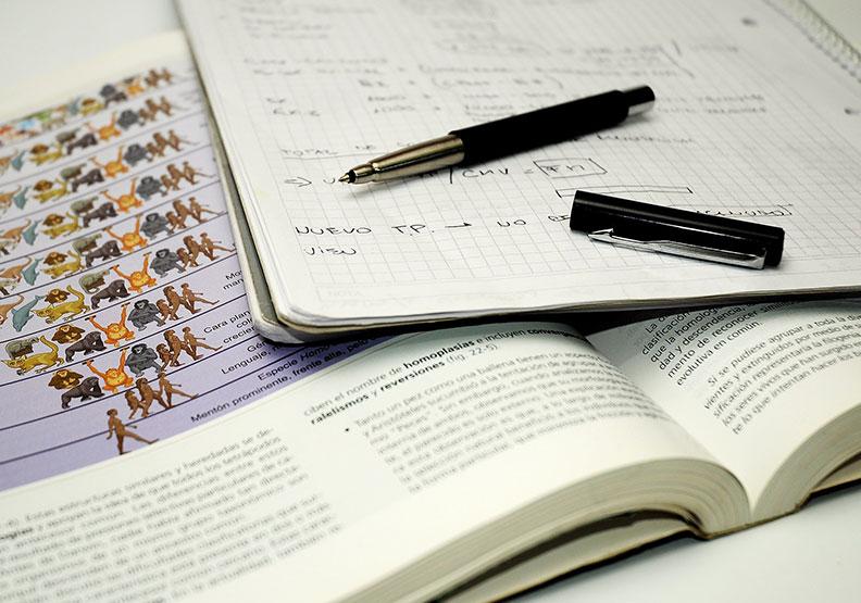 讀書就該做筆記?才怪,先看你讀的是哪種書