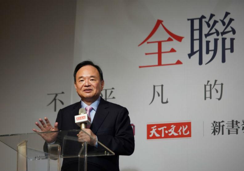 零售業門外漢擦亮老舊福利中心:林敏雄不為人知的20年奮鬥史