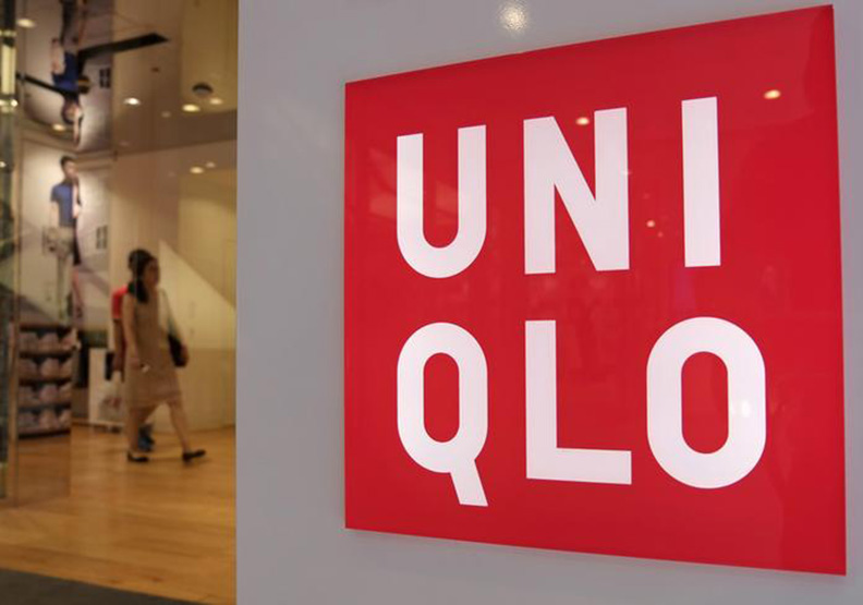 H&M聲勢跌,UNIQLO憑個性化、自動化股價漲