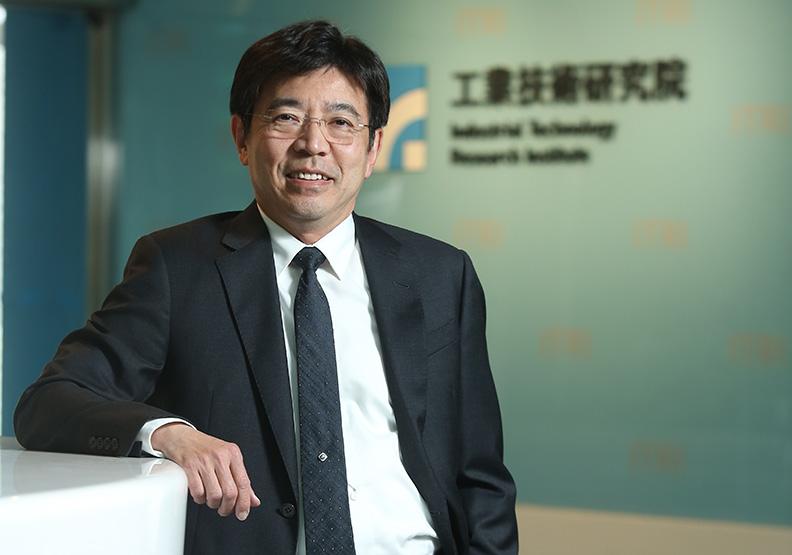 劉文雄推四步驟變革 要讓45歲工研院「大象跳舞」