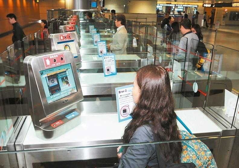 台灣護照好好用!教你如何在這六國自動通關
