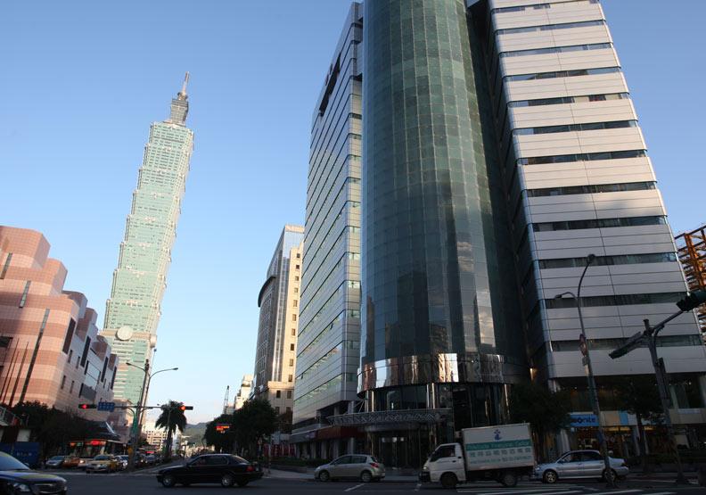 台灣能取代香港成國際金融中心嗎?顧立雄點出5大因素:有難度