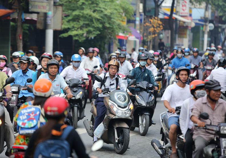 中美貿易戰打得兇 越南是最大受益者?