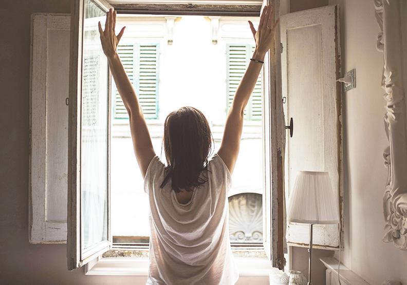 早起先洗澡?三個提昇效率的「一日行程規劃術」